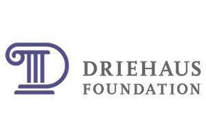 Driehaus Foundation Logo