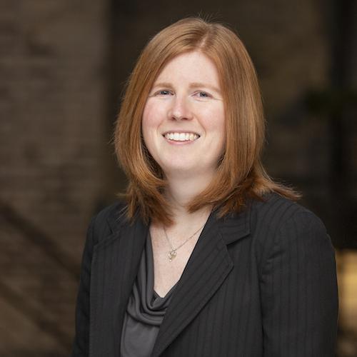 Erin O'Keefe, AIA