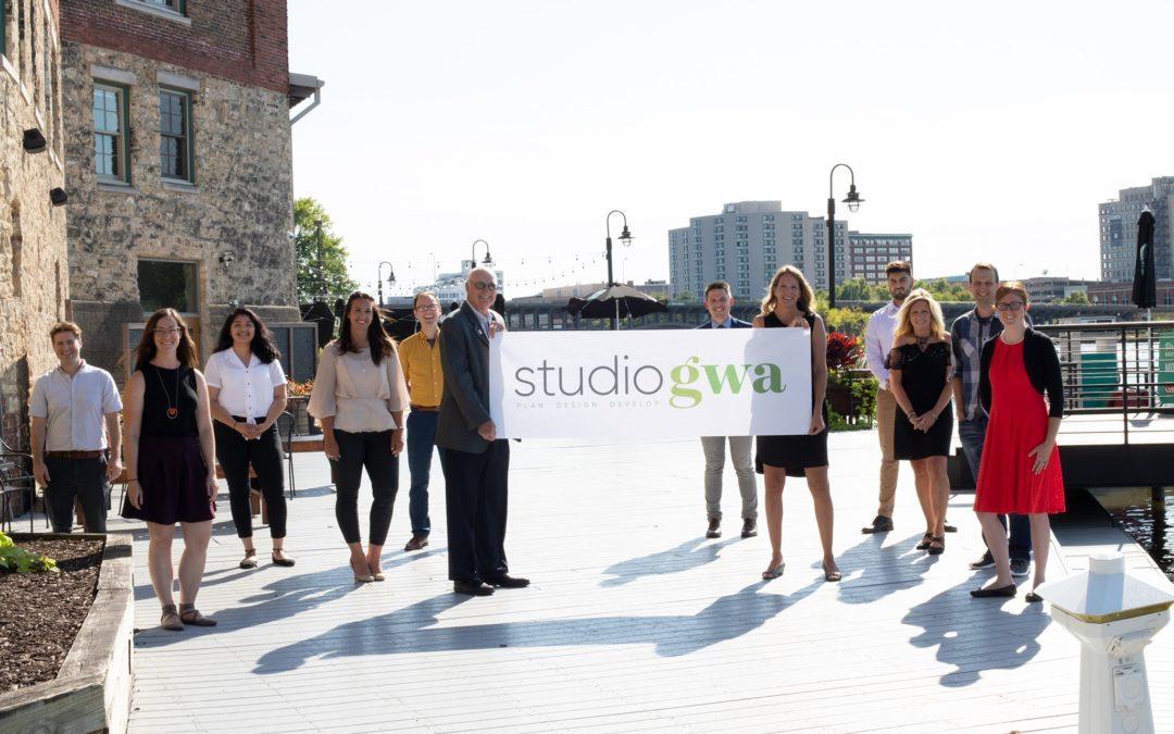 Gary W. Anderson Architects Rebrands to Studio GWA