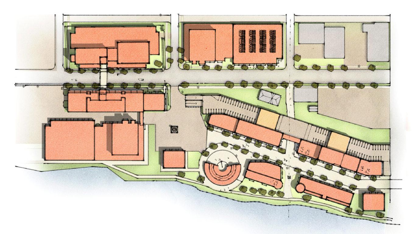 Urban Planning - Madison Street Corridor